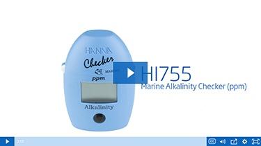 Watch the Alkalinity ppm Video